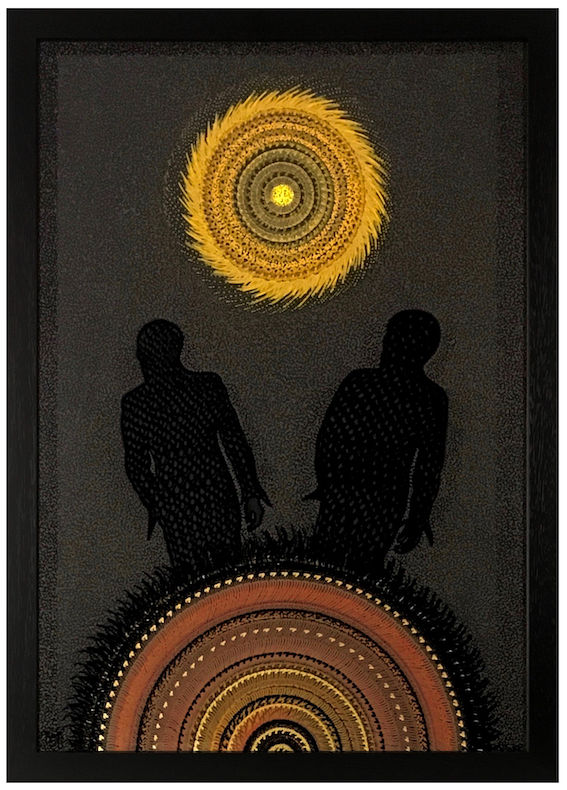 Jazz 2 men in black suits - IMG_0830