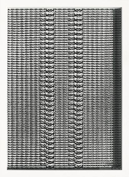K Visual No. 13 - Gila Abutalebi