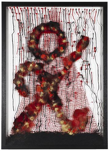 K Visual No. 47 - Gila Abutalebi