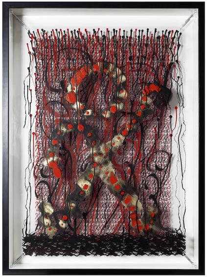 K Visual No. 48 - Gila Abutalebi Kopie