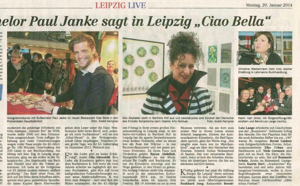 Presse Leipzig 01012014